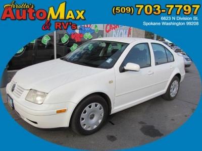 Photo 1999 Volkswagen Jetta GLS 2.0