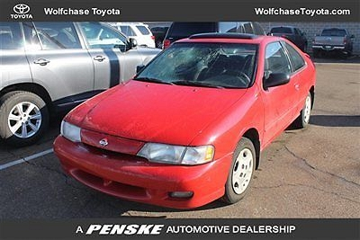 Photo 1998 Nissan 200SX  2dr Cpe Auto