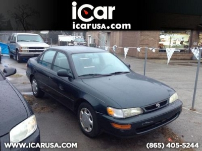 Photo 1997 TOYOTA COROLLA AUTOMATIC ALL POWER CLEAN