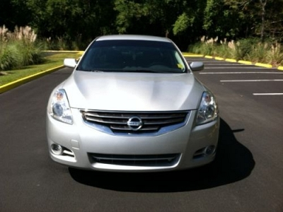 Photo 2011 Nissan Altima 2.5 4CYC GREAT ON GAS