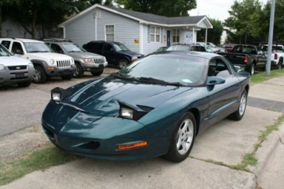 Photo 1997 Pontiac Firebird