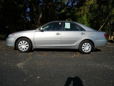 Photo 2006 Toyota Camry LE