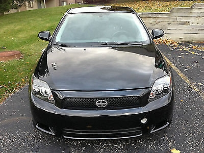 Photo Scion Tc 2009 TRD Super Charged Lowered, Neons Rebuilt title