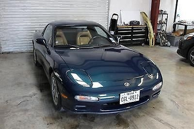 Photo 1994 Mazda Rx-7 4,800 original miles