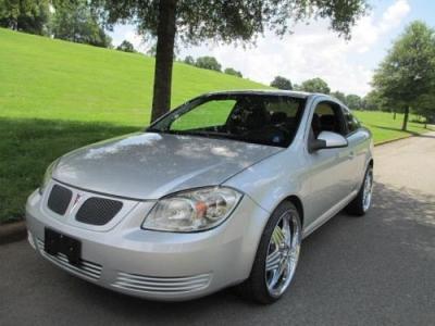 Photo 2008 Pontiac G5  clean title free carfax report low mileage BHPH