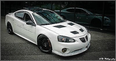 Photo 2004 Pontiac Grand Prix GTP Comp G