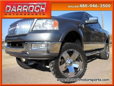 Photo 1807- 2006 Lincoln Mark LT 4WD for sale in Scottsdale 2005 2007 2008