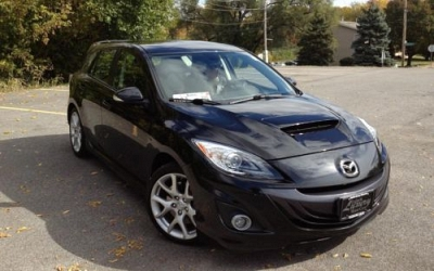 Photo 2011 Mazda MAZDASPEED 3 Low Miles 263 hp 6-speed manual
