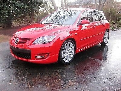 Photo 2009 MazdaSpeed 3 GT. Clean, maintained, 100 stock, factory warranty