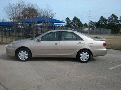 Photo 2006 Toyota Camry LE Sedan Extra Clean  Loaded  Warranty