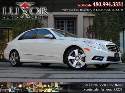 Photo 418678- 2011 Mercedes-Benz E350  for sale in Scottsdale AZ
