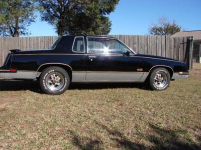 Photo 1986 Oldsmobile 442