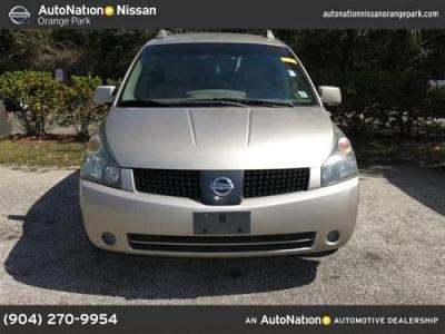 Photo 2005 Nissan Quest