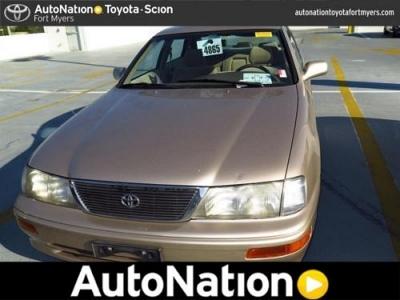 Photo 1996 Toyota Avalon