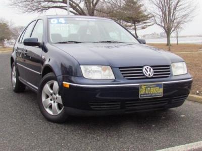 Photo 2004 Volkswagen Jetta GLI 1.8L