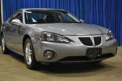 Photo 2007 Pontiac Grand Prix GT