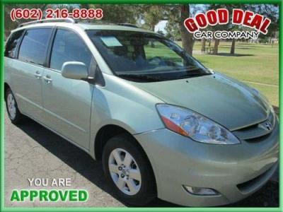 Photo 1078- 2006 Toyota Sienna XLE for sale in Phoenix AZ