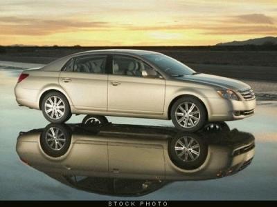 Photo 2006 Toyota Avalon Sedan XL Sedan