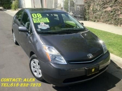 Photo 2008 Toyota Prius, 1 Owner, 73 Km, Super Clean, Must See, Gas Saver,