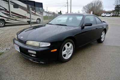 Photo 1995 Nissan 240SX SE