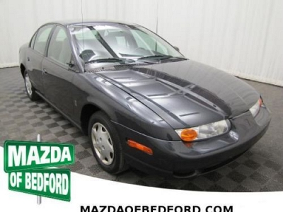 Photo 2000 Saturn SL1 4D Sedan Base