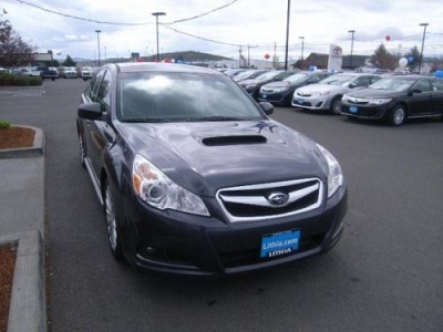 Photo 2010 Subaru Legacy 4dr Sedan 2.5 GT Limited 2.5 GT Limited