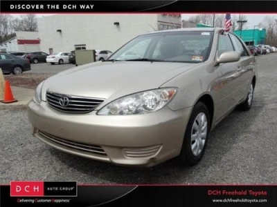 Photo 2006 Toyota Camry LE Sedan 4D LE Sedan 4D