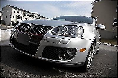 Photo 2007 VW Jetta GLI MKV