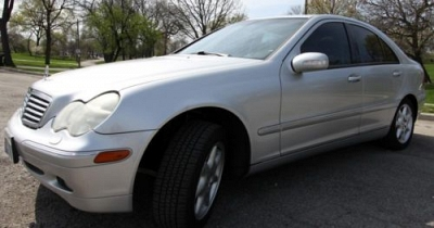 Photo 2002 MERCEDES BENZ C240 122,000 MILES MUST SEE