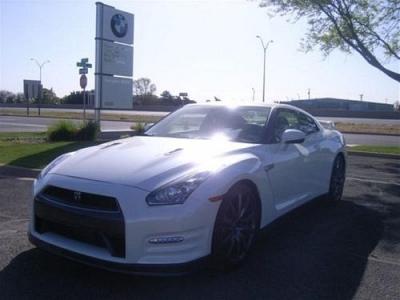 Photo 2013 Nissan GT-R Coupe Premium