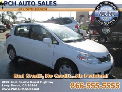Photo 7257- 2009 Nissan Versa  for sale in Long Beach CA