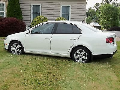 Photo 2008 VW Jetta SE, Sun Roof, Great Condition