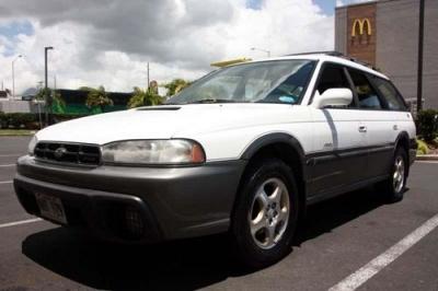 Photo 1997 Subaru Legacy Wagon Outback Limited AWD Tel808-772-4785