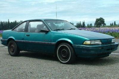 Photo 1992 Pontiac Sunbird
