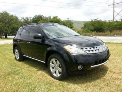 Photo CARS FOR CHEAP 2007 Nissan Murano - Great Deal Great Condition