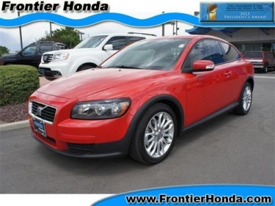 Photo 2009 Volvo C30 2dr Car 2DR CPE AT