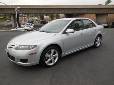 Photo 2007 Mazda 6