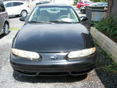 Photo 99 Oldsmobile Alero - Stock4066A Buy Here Pay Here Financing