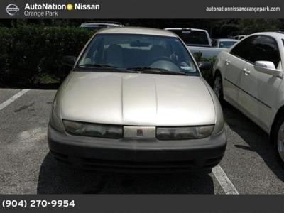 Photo 1996 Saturn SL