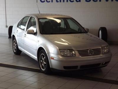 Photo 1999 Volkswagen Jetta 4D Sedan GL