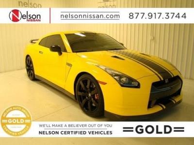 Photo 2009 Nissan GT-R 2D Coupe Premium