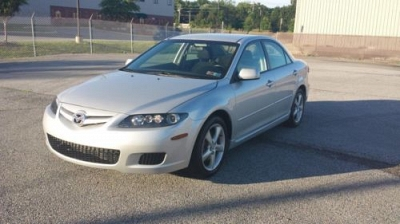Photo 08 MAZDA 6 CLEAN LOADED LOW MILES