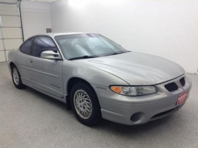 Photo 1998 Pontiac Grand Prix 2D Coupe GT