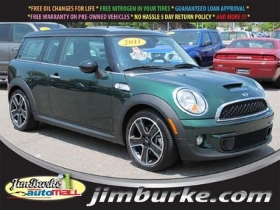 Photo 2011 MINI Cooper Clubman Coupe S