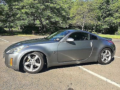 Photo 2005 Nissan 350Z 35th Anniversary Edition Coupe 2-Door 3.5L