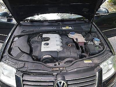 Photo Refurbished 2004 VW Passat TDI