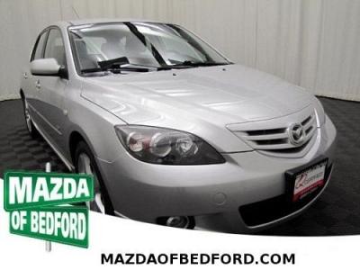 Photo 2006 Mazda Mazda3 4D Hatchback s
