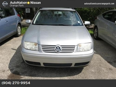 Photo 2003 Volkswagen Jetta Wagon