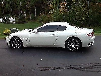 Photo 2008 Maserati Gran Turismo 2dr Coupe