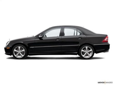 Photo 2006 Mercedes-Benz C-Class Sedan C280 4dr Luxury Sedan 3.0L 4MATIC
